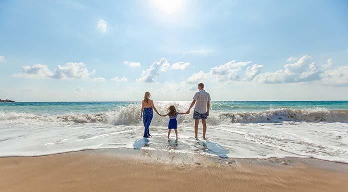 Czy wakacje z dziećmi muszą być stresujące