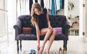 Jakie obuwie damskie sprawdzi się latem