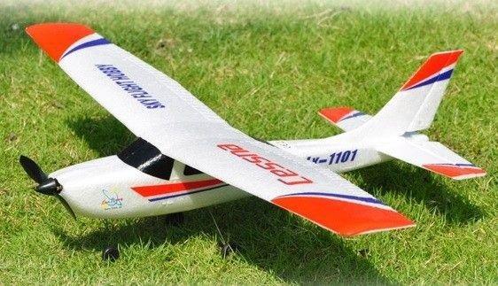 Samolot na pilota