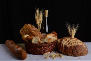 zdrowie, zdrowe odżywianie, produkty pełnoziarniste,