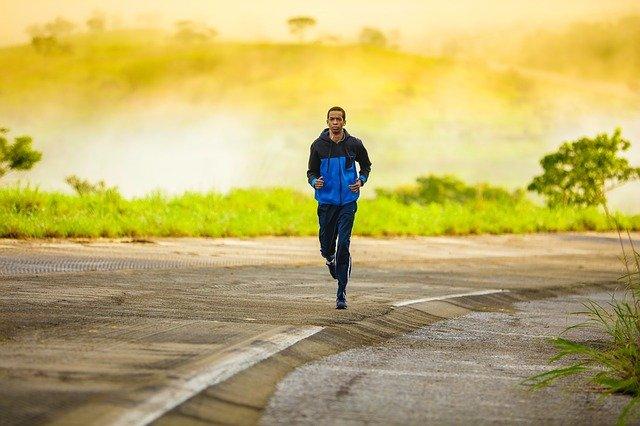 bieganie, plan treningowy, trening, sport, zdrowy tryb życia
