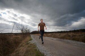 bieganie, motywacja, zdrowy tryb życia,