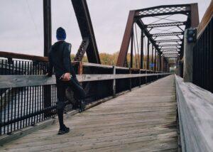bieganie, zdrowy tryb życia, odchudzanie,