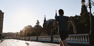 bieganie, regeneracja, zdrowy tryb życia, zdrowe odżywianie