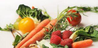 zdrowe odżywianie, odchudzanie, owoce, warzywa,