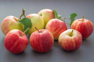 zdrowie, jabłka, dieta