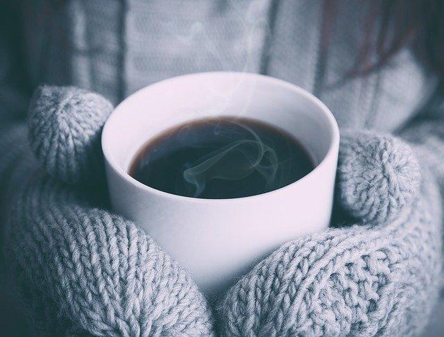 odporność, zima