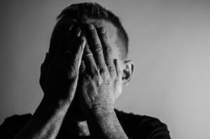 depresja, choroby psychiczne, zdrowie