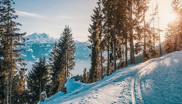 sporty zimowe, zdrowie