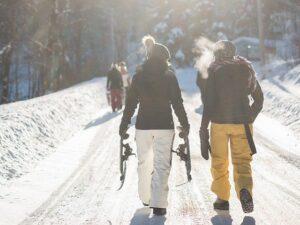 zima, zdrowie