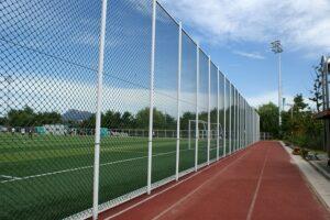 boisko, piłka nożna, sport