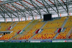 stadion, sport, piłka nożna