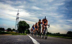 triathlon, sport, zdrowie