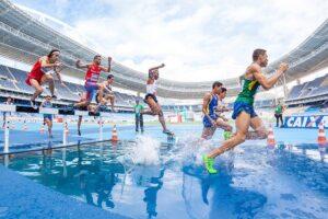 lekkoatletyka, sport, zdrowie