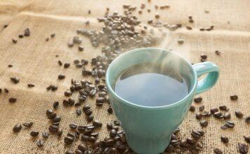 kawa, kofeina, zdrowie