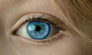 oczy, wzrok, zdrowie