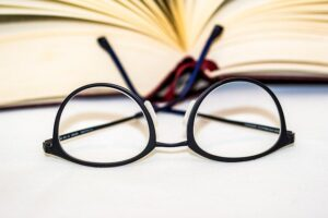 okulary, wzrok, zdrowie
