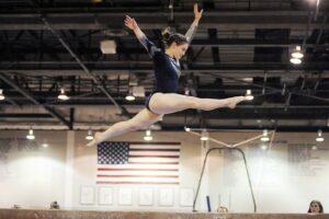 gimnastyka, zdrowie