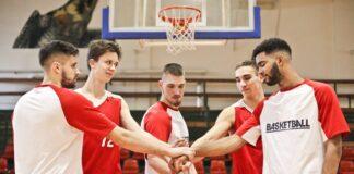 koszykówka, sport, zdrowie