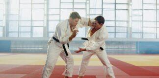 judo, sport, zdrowie