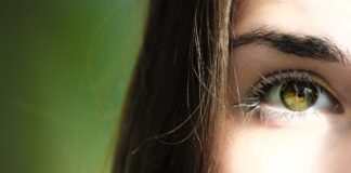zdrowie, wzrok, oko