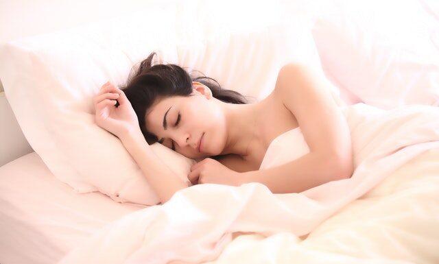 sen, zdrowie