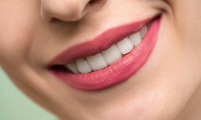 zęby, zdrowie