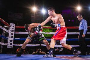 boks, sport, zdrowie