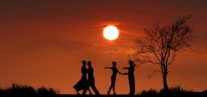 taniec, zdrowie, aktywność fizyczna